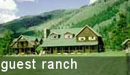 Idaho Guest Ranch