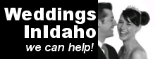 Weddings in Idaho