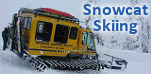 Snow Cat Skiing