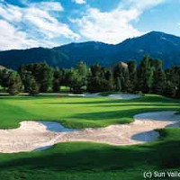 Idaho Golf Packages