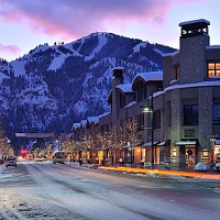 Visit Sun Valley, Idaho