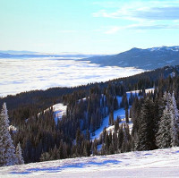 Visit Donnelly and Tamarack Resort, Idaho