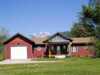 Teton Creek Townhomes vacation rental property