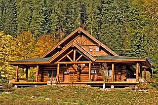 River Dance Lodge - 3 Bedroom Cabins vacation rental property