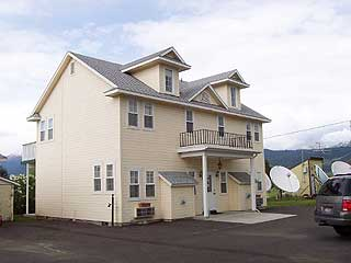 Hartland Inn B&B vacation rental property