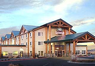 Best Western Northwest Lodge vacation rental property