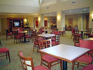 Picture of the Hampton Inn & Suites Nampa-Idaho Center in Nampa, Idaho