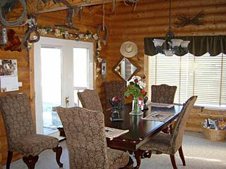 Picture of the Elkhorn Bed & Breakfast in Council, Idaho