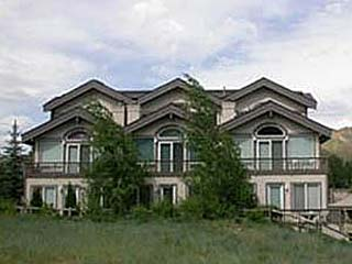 Harriman Townhomes vacation rental property