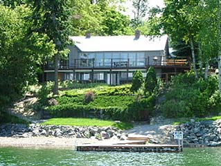 375 Lakeshore Drive vacation rental property