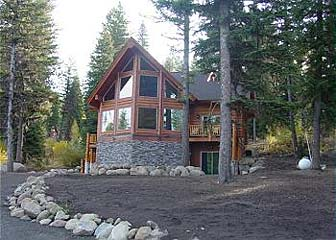 Payette Wilderness Lodge vacation rental property
