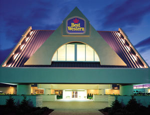Best Western Coeur D Alene Inn Vacation Al Property