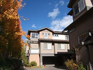 Autumn Wood vacation rental property