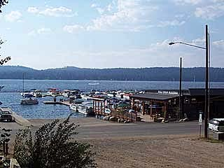 Mile High Marina