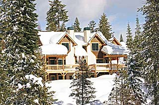 Golden Bar Townhomes vacation rental property