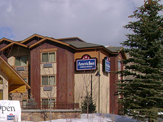 AmericInn of Hailey vacation rental property
