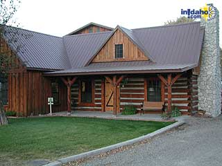 Marsh Creek Inn vacation rental property