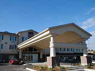 Comfort Suites Boise Airport vacation rental property