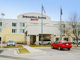 Springhill Suites Parkcenter  vacation rental property