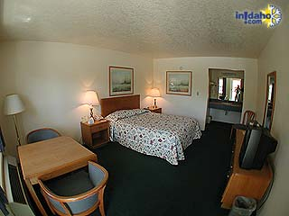 Picture of the Budget Motel of Burley in Burley, Idaho