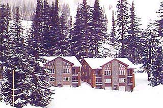 Chapel Pointe vacation rental property
