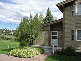 Ranch vacation rental property