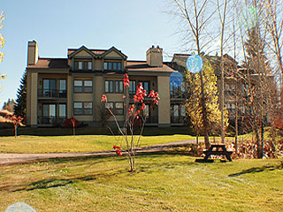Mill Park Condos vacation rental property