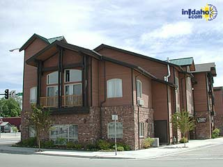 La Quinta Inn Sandpoint vacation rental property