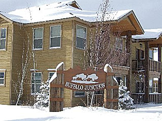 Buffalo Valley vacation rental property