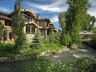 Trail Creek Crossing vacation rental property