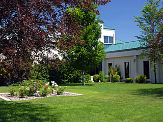Clarion Inn Pocatello vacation rental property