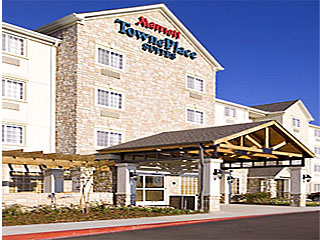 TownePlace Suites Boise West Meridian vacation rental property