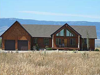 Spindrift Cabin vacation rental property