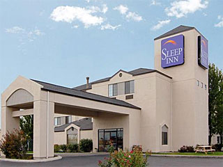 Sleep Inn Nampa vacation rental property