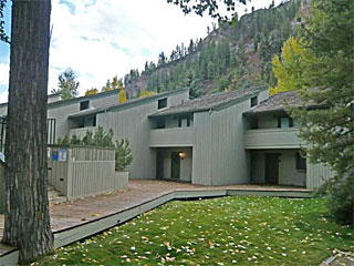 Condominium Rentals in Idaho