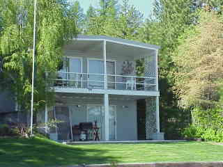 Annies Place vacation rental property