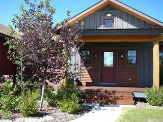 Teton Creek Home 14 vacation rental property