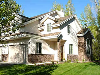 Aspen Pointe Townhome  vacation rental property