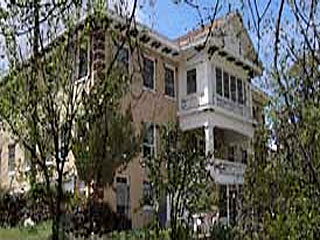 Riverside Hot Springs Inn vacation rental property