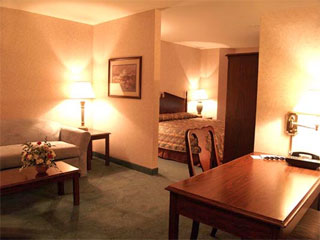 Picture of the Mr Sandman Inn & Suites in Meridian, Idaho