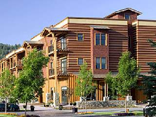 Teton Springs Lodge and Spa vacation rental property