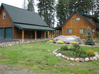 Alpine View Home vacation rental property