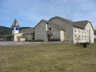 Picture of the Guest House Inn & Suites- Kellogg in Kellogg, Idaho