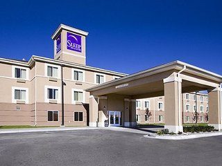 Sleep Inn and Suites Idaho Falls vacation rental property