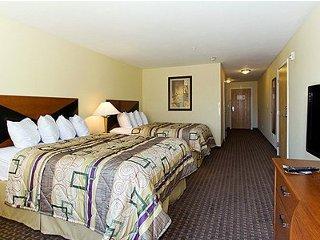 Sleep Inn and Suites Idaho Falls - Idaho Falls, Idaho