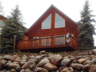 Golf Course Chalet vacation rental property