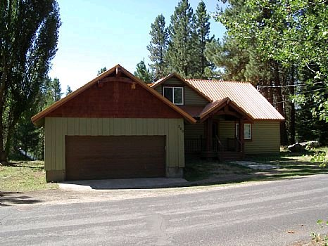 Casa Colorado vacation rental property