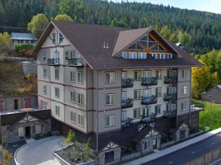 Alpine Village Resort (Kellogg) vacation rental property