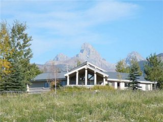 Table Rock  vacation rental property
