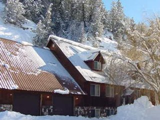 Main Lodge-Winter